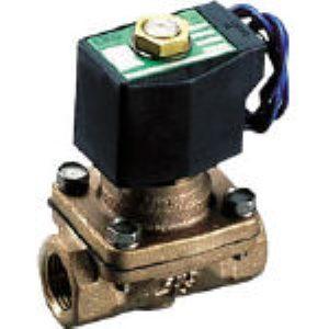 【あす楽対応】CKD [AP11-15A-03A-AC200V] パイロット式2ポート電磁弁(マルチレックスバルブ AP1115A03AAC200V