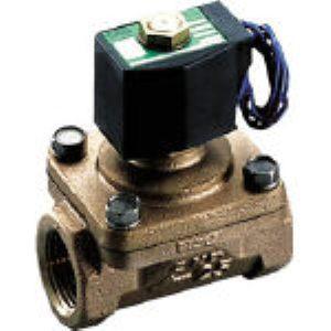CKD AP11-15A-C4A-AC100V パイロット式2ポート電磁弁 マルチレックスバルブ AP1115AC4AAC100V