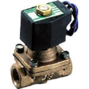 CKD [AP11-20A-03A-AC100V] パイロット式2ポート電磁弁(マルチレックスバルブ AP1120A03AAC100V