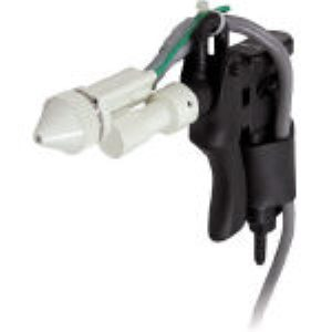 【個数:1個】シシド AG52500 直送 代引不可・他メーカー同梱不可 除電ガン AG-52500