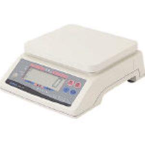 【使用地域の記入が必要】ヤマト [UDS-1V-15]「直送」【代引不可・他メーカー同梱不可】デジタル式上皿自動はかり UDS-1V 15kg UDS1V15