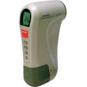 【あす楽対応】CHINO [IR-TAP] メモリ機能付ハンディ形放射温度計 IRTAP