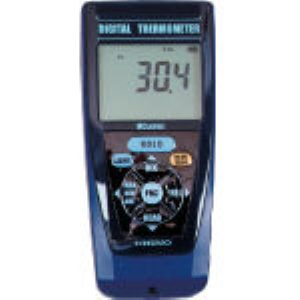 【あす楽対応】CHINO [MC1000-000] デジタルハンディ温度計 MC1000000