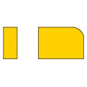 【あす楽対応】三菱マテリアル [02-3   STI10] 標準チップ 超硬 (10個入) 023STI10 655-0614 【キャンセル不可】