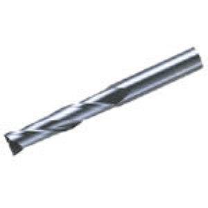 三菱マテリアル 2LSD4000 2枚刃汎用エンドミルロング40.0mm 2LS-40 2L 655-2889 【キャンセル不可】