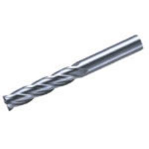 三菱マテリアル 4LCD3800 4枚刃センターカットエンドミル Lタイプ 4LC380 656-3376 【キャンセル不可】