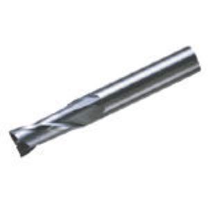 【あす楽対応】三菱マテリアル [C2MSD2000] 超硬ノンコートエンドミル20.0mm (C-2MS-20) 659-4042