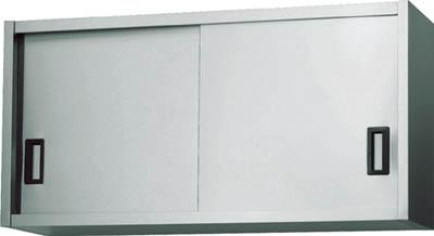 アズマ AS-900-600 直送 代引不可・他メーカー同梱不可 ステンレス吊戸棚 900×350×600 AS900600【キャンセル不可】