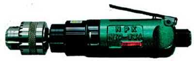 【個数:1個】NPK(日本ニューマチック工業) [NRD-6SA] 「直送」【代引不可・他メーカー同梱不可】ドリル 6.5mm ストレートタイプ 10198 NRD6SA【キャンセル不可】