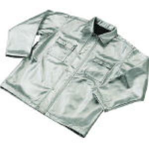 【あす楽対応】【個数:1個】TRUSCO [TSP-1XL] スーパープラチナ遮熱作業服上着×L (ウワギ) TSP1XL 287-8879