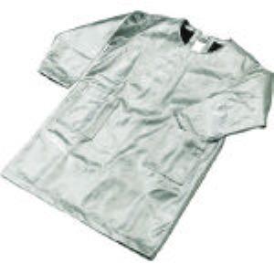 【個数:1個】TRUSCO [TSP-3LL] スーパープラチナ遮熱作業服エプロンLL (エプロン) TSP3LL 287-8933