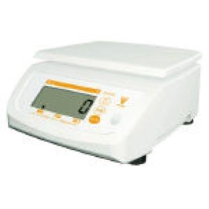 【使用地域の記入が必要】テラオカ [DS-500K2] 防水型デジタル上皿はかり DS500K2【送料無料】