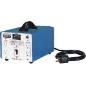 【あす楽対応】日動 [TB-200D] 変圧器 降圧専用トラパック 2KVA TB200D 274-2209