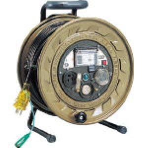 ハタヤ MSB-301KX メタルセンサー 金属感知機能付 リール 単相100V接地付 30m MSB301KX