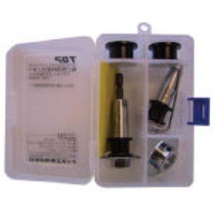 【あす楽対応】TOP [TNC-40AGS] 電動ドリル用内径カッターセット TNC40AGS