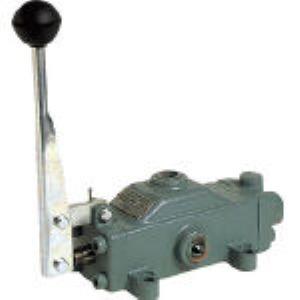 ダイキン DM04-3T03-4N 手動操作弁 DM043T034N 101-6652