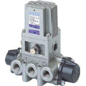 【あす楽対応】日本精器 [BN-7M43-15-E100] 4方向電磁弁15AAC100V7Mシリーズシングル ( BN7M4315E100
