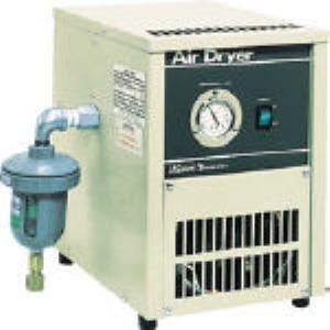 【個数:1個】日本精器 NH-8012N 冷凍式エアドライヤ5HP NH8012N【キャンセル不可】