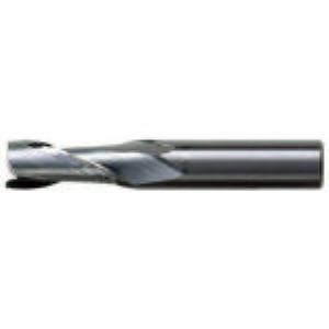 【あす楽対応】ユニオンツール [CCES2180] 超硬エンドミル スクエア φ18×刃長32 CCES-2180 341-0064