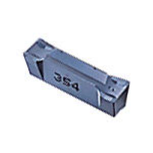 イスカル DGR3102J-6D IC354 チップ COAT 10個入 DGR3102J6DIC354