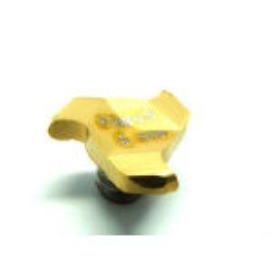 イスカル MM GRIT 18P-2.00-1.00 IC528 チップ COAT 2個入 MMGRIT18P2.001.00IC528