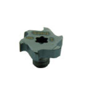 イスカル MM TS195-H60D06-T08 IC328 マルチマスター交換用ヘッドC MMTS195H60D06T08IC328 【キャンセル不可】