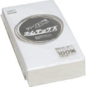 【個数:1個】【まとめてケースでお買得】クレシア 63200 キムテックス ホワイト J290 63200 249-2369