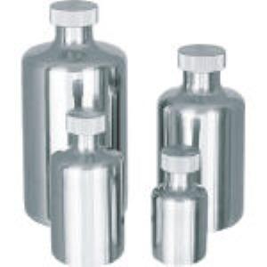 日東 PS-12 ステンレスボトル 2L 2L SUS304 PS12 326-8420