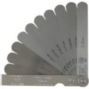DIA 300A10 JIS規格すきまゲージ300A10 0.03-0.3MM 300A10