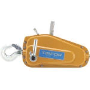 チルコーポレーション T-7 万能携帯ウィンチ 能力750Kg T7 256-7687