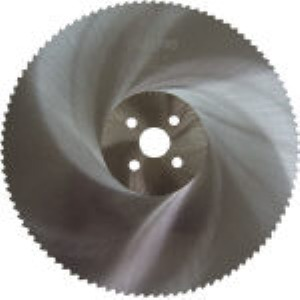 タニ M300X20X318X6 メタルソー MSS300x2.0x6P大同興業用 6ピッチ 104-6063
