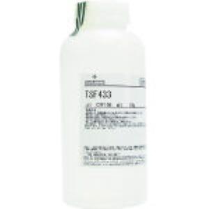 【あす楽対応】モメンティブ TSF433-1 耐熱用シリコーンオイル TSF4331 281-2398