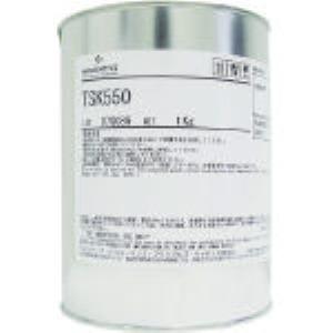 モメンティブ TSK550-1 電気・絶縁用シリコーンオイルコンパウンド TSK5501 281-2444