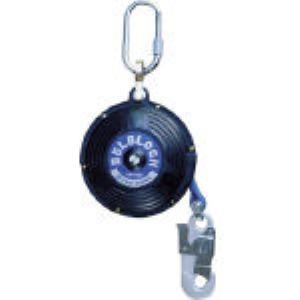 【あす楽対応】ツヨロン [BB-60-SN] ベルブロック 5.7m BB60SN 256-1719