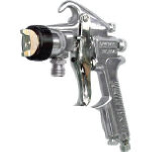 デビルビス [JGX-502-120-2.0-S] スプレーガン 吸上式スプレーガン大型(ノズル口 JGX5021202.0S
