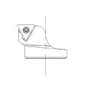 SV [570-STFPR-16-11] カッティングヘッド 570STFPR1611 601-3261 【キャンセル不可】