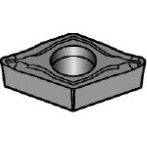 【あす楽対応】SV [DCGT 11 T3 08-UM H13A] 旋削用チップコロターン107超硬 (10個入 DCGT11T308UMH13A 【キャンセル不可】