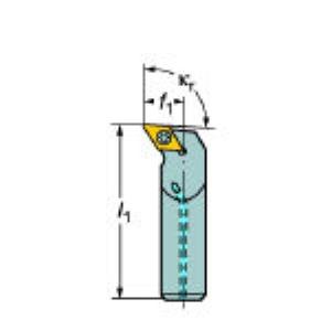サンドビック F10M-SDUCR 07-ER 内径用バイトコロターン111 F10MSDUCR F10MSDUCR07ER 【キャンセル不可】