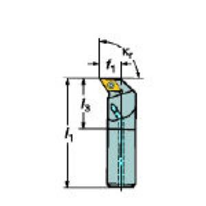 SV F12Q-SDUPR 07-ER 超硬補強防振バイト 右勝手 F12QSDUPR07ER 606-0897 【キャンセル不可】