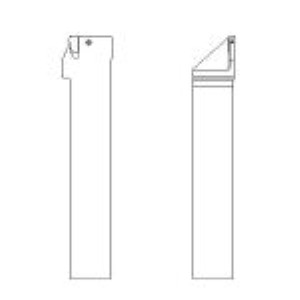 SV L151.20-2012-30 溝入れ突切り用スプリングクラン L151.20201230 129-1785 【キャンセル不可】