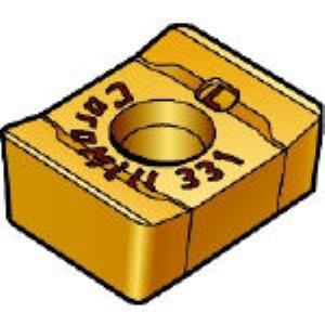【あす楽対応】SV [N331.1A084508EKL 1020] フライス用チップ (10個入) N331.1 N331.1A084508EKL 1020 【キャンセル不可】