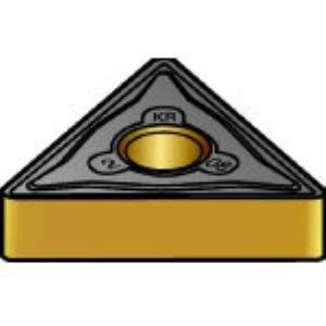 【あす楽対応】SV [TNMG 16 04 08-KR 3205] 一般旋削チップCOAT (10個入) TNM TNMG160408KR3205 【キャンセル不可】