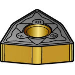 【あす楽対応】SV WNMG 08 04 12-KR 3205 一般旋削チップCOAT 10個入 WNM WNMG080412KR3205 【キャンセル不可】