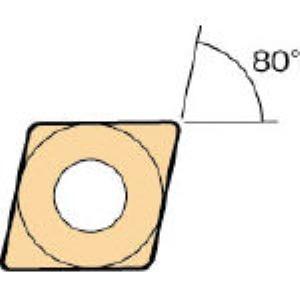 カイザー CCMM120408EFM カイザーチップ 鋳鉄用 10個入 CCMM-12040 300-6905