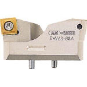 カイザー RW100-125A RWカートリッジセット RW100125A 137-6675
