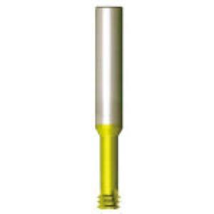 NOGA H06024C6 0.5ISO ハードカットミニミルスレッド H06024C6 0.5 354-5717