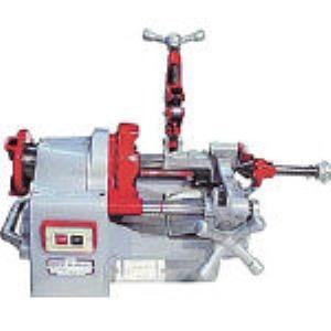 レッキス工業 REX 207312 S40AZ パイプマシン本体のみ 207312