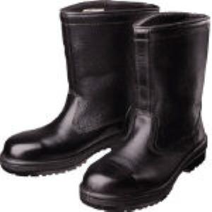 ミドリ安全 RT940S-28.0 静電半長靴 28.0cm RT940S28.0 324-3605