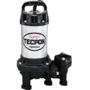 寺田ポンプ製作所 テラダ PX-750 50HZ 汚物混入水用水中ポンプ 非自動 50Hz PX75050HZ