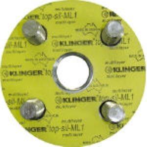 AK [ML1-10K-65A] フランジパッキン ML110K65A 320-2771